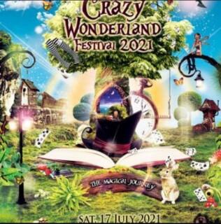 Crazy Wonderland crazyland-festival-utrecht