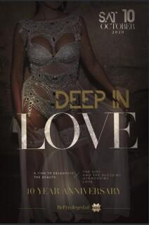 Deep In Love beprivileged -deep-in-love-caves-maastricht