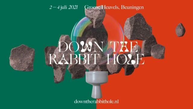 Down the Rabbit Hole Beuningen