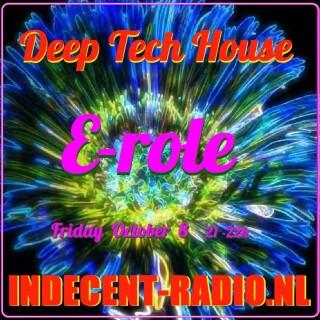 Deep Tech House october 8 2021