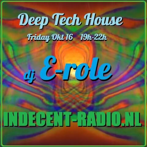 Deep House-Tech House-House-Techno Noord-holland