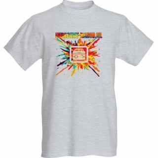 T-shirts met logo T-shirts 2