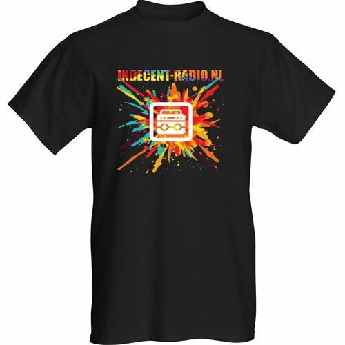 T-shirts met logo T-shirts