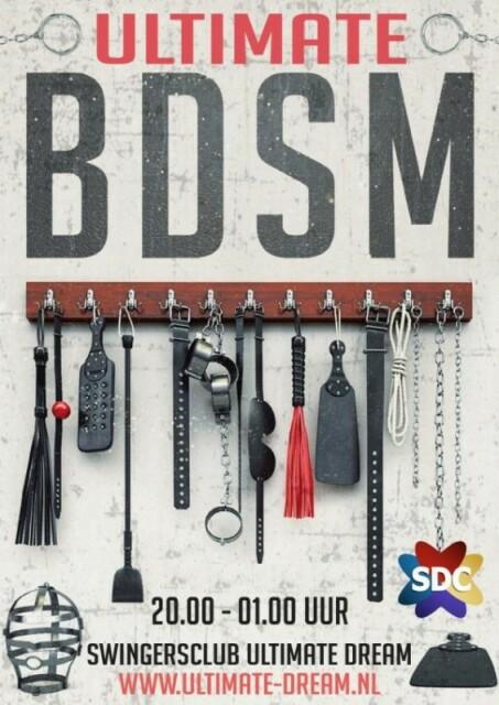 Ultimate BDSM Laarbeek